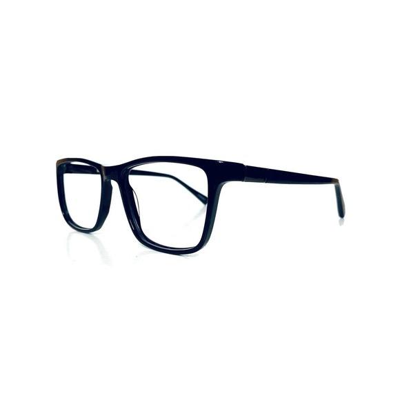 Zenni Black Frame Glasses